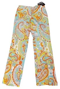 Etcetera Cotton Blend Pants