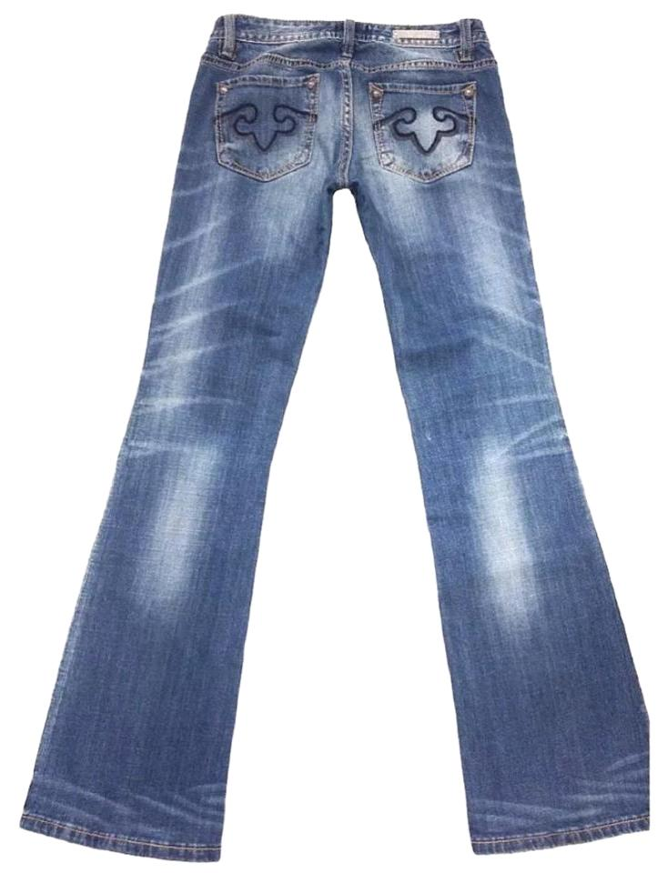 cheap Express Boot Cut Jeans - preprod.lartisanet.com