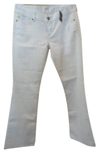 Express Boot Cut Jeans-Light Wash