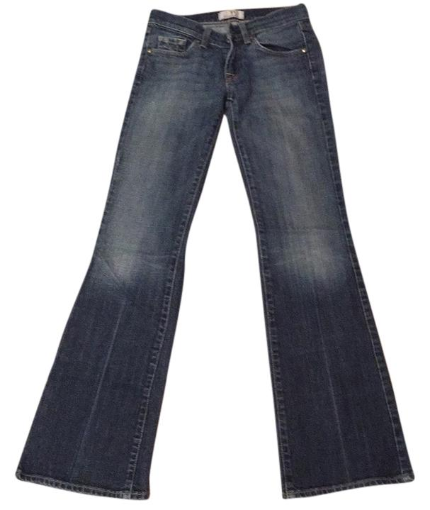 Express Delixe Premium Denim