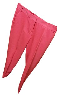 Express Straight Pants PINK