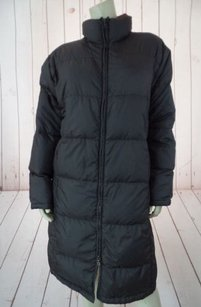 Façonnable Faconnable Puffer Down Filled Brown Jacket