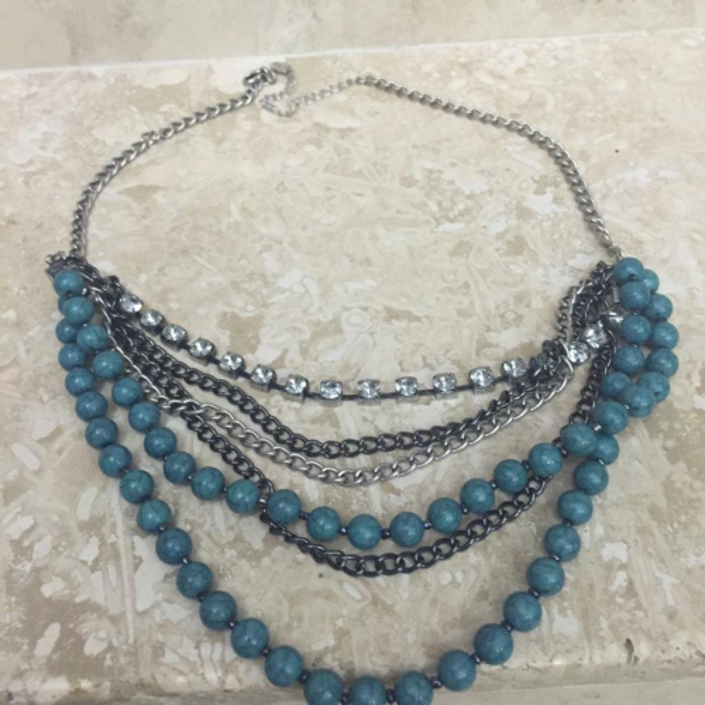 Fashion Jewelry For Everyone Necklace