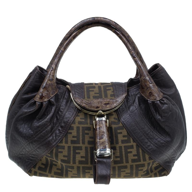 ... alligator e0b50 ebbd5  discount code for fendi spy bags up to 70 off at  tradesy 98853 9ef1f dae8ad4a15