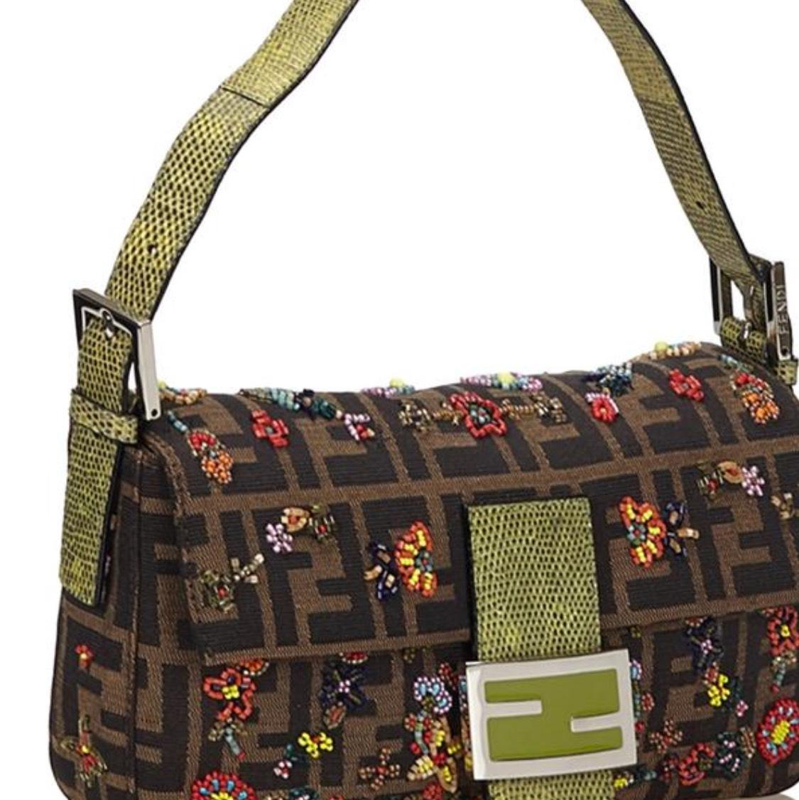 99d78aba9518 spain fendi bag monograms embroidery 85b60 3052b