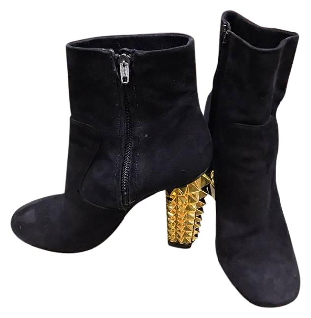 Fendi Suede Beaded Booties pay with paypal online icyL8k