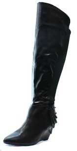 Fergie Fashion - Over The Knee Boots