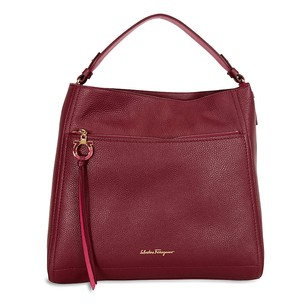 Salvatore Ferragamo Fr21-f574opr Hobo Bag