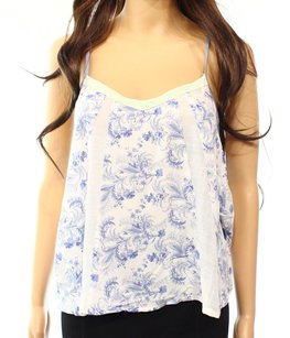 Flying Tomato Cami New With Tags Rayon Top