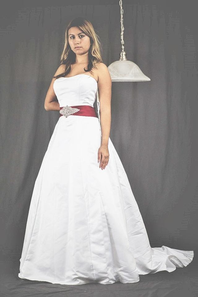 Forever yours wedding dress for Forever yours wedding dress