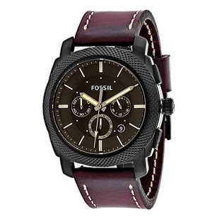 Fossil Fossil Fs5121 Mens Watch Brown -