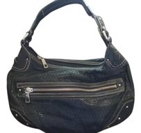 Fossil Studded Hobo Bag