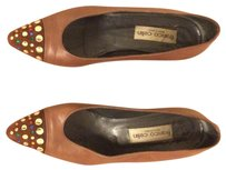 Franco Celin Brown Pumps