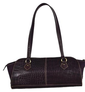 Franco Sarto Womens Shoulder Bag