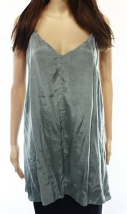 Free People 100% Polyester Cami Top