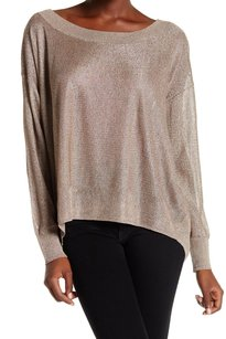 Free People Batwing Boat Neck Dolman Top
