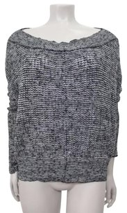 Free People Marled Yarn Pullover Sweater