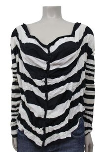 Free People Commotion Stripe Sweater