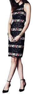 Free People Cocktail Formal Party Lbd Little Chic Bohemian Classic Prom Dress
