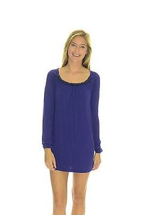 French Connection Collection Deep Tunic