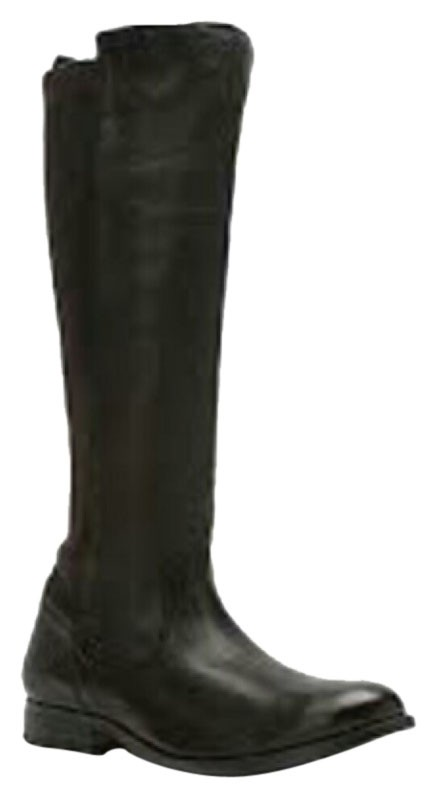 Frye Molly Gore Riding Boots 9
