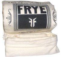 Frye NEW FRYE Large Sleeper Bag Dust bag Dust cover with Drawstrings