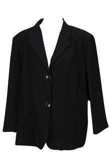 Gaiam Gaia 53 Womens Suit Black Polyester Blend -