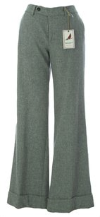 Gant & Jeans Womens Gant_w_pan_414436_grey_40 Pants