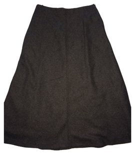 Gap Skirt Dark brown