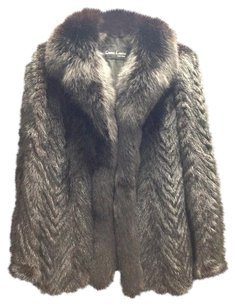 Gena Louise Fur Coat