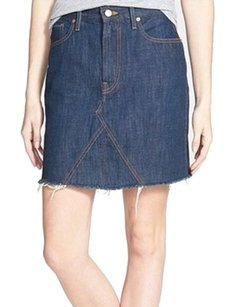 Genetic Denim 100% Cotton New With Tags Skirt