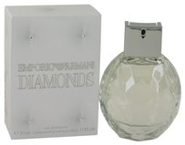 Giorgio Armani Emporio Armani Diamonds By Giorgio Armani Eau De Parfum Spray 1.7 Oz