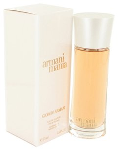 Giorgio Armani Mania By Giorgio Armani Eau De Parfum Spray (New Version White Box) 2.5 Oz