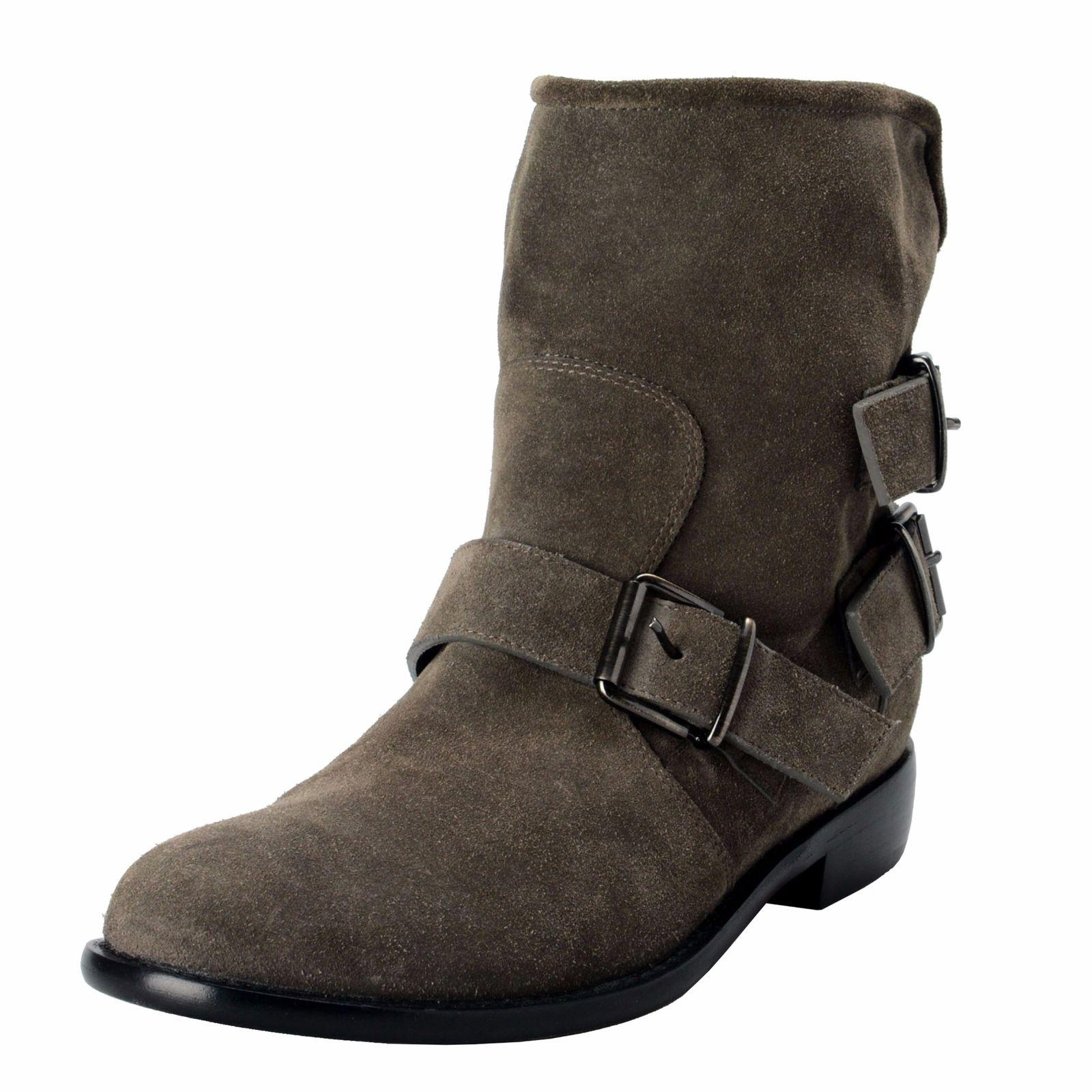 clearance shopping online outlet ebay DESIGN Region suede studded ankle boots zC45U8t0