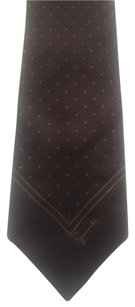 Givenchy 100 % Silk Mens Tie Made In Italy