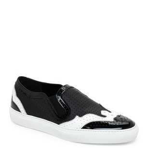 Givenchy Black & White Athletic