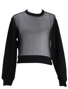 Givenchy Womens Sweater