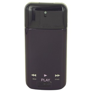 Givenchy GIVENCHY PLAY INTENSE by GIVENCHY ~ EDP Spray (TESTER) 1.7 oz