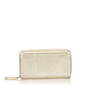 Givenchy Gold,leather,long Wallets,others,6egvco001