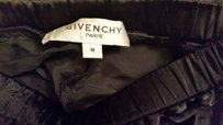 Givenchy Relaxed Fit Jeans-Coated