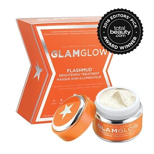Glamglow Flashmud Brightening treatment, 1.7 oz.