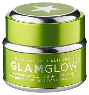 Glamglow GLAMGLOW POWERMUD(TM) Dualcleanse Treatment 1.7 oz NEW