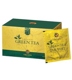 Gourmet Oregano Green Tea* Gourmet Oregano Coffee