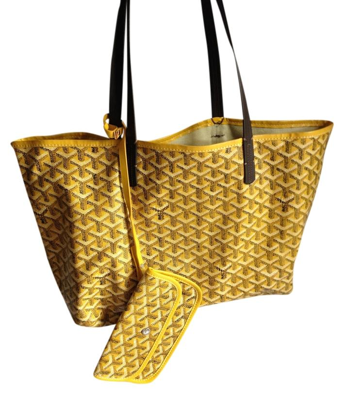 Goyard Totes on Sale - Up to 70% off at Tradesy