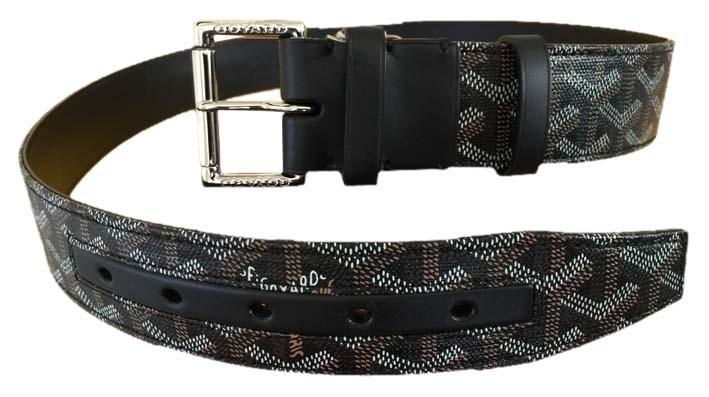 goyard belts on sale