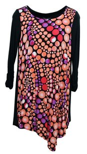 Grace Elements Polka Dot Tunic