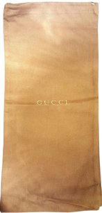 Gucci Authentic Gucci Dustbag
