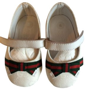 Gucci Baby Girl Flats
