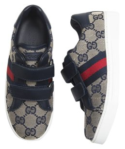 Gucci Boys Shoe Athletic