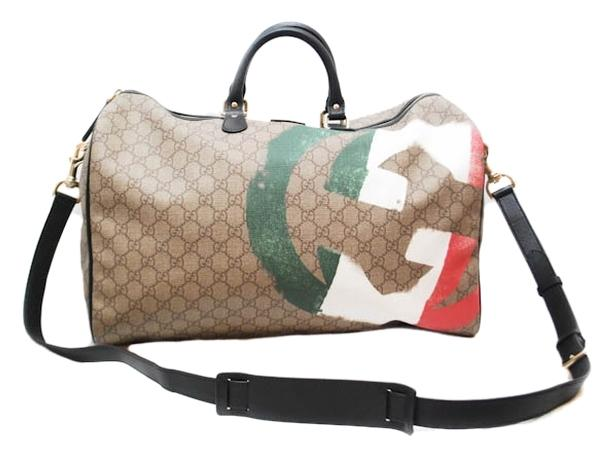 Gucci Beach Bags - Up to 90% off at Tradesy